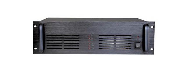 Power Amplifier SPA-2330