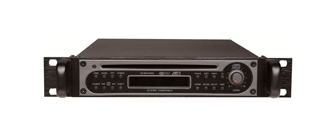 Compact Disc Player